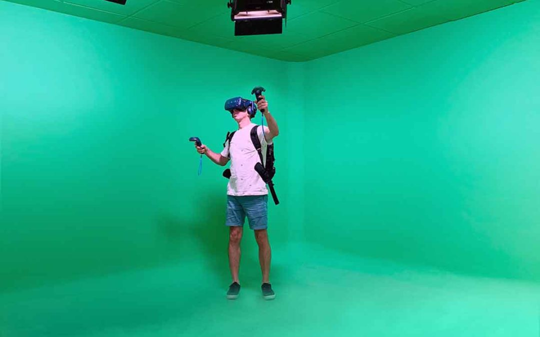 Shaping the Future of VR Showrooms